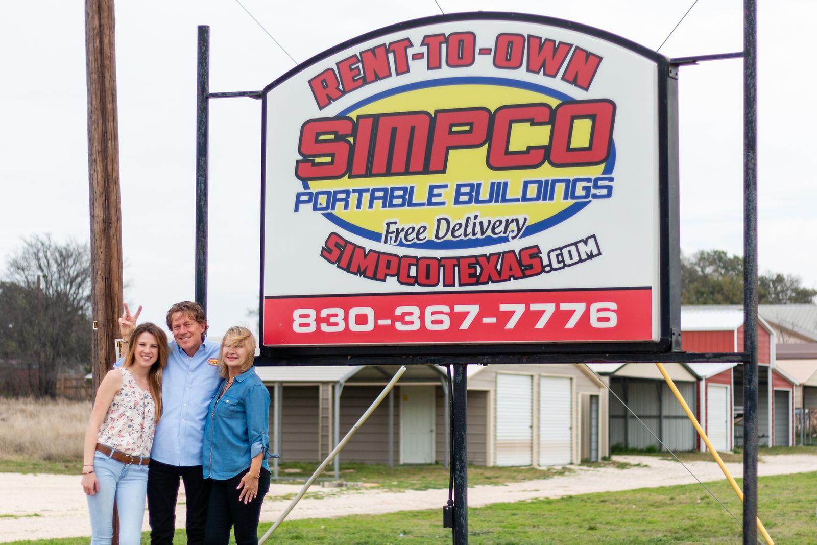 , About Us, Simpco Portable Buildings, Simpco Portable Buildings