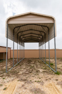 , Carports, Simpco Portable Buildings
